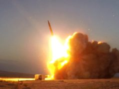 Iran announces locally made ballistic and cruise missiles amid U.S. tensions