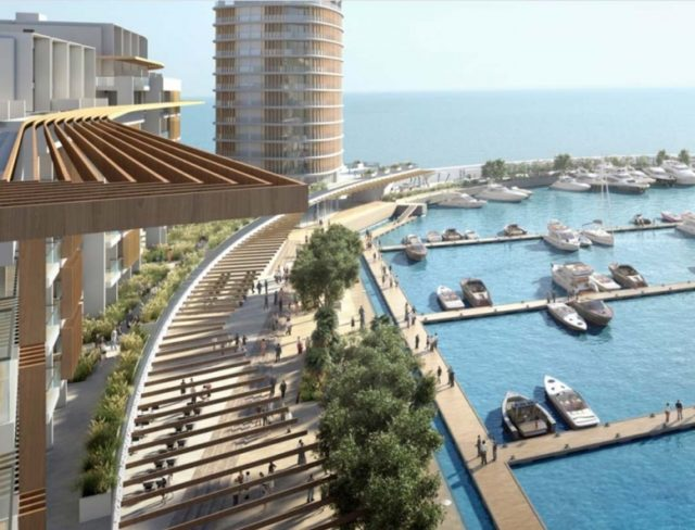 Cabinet approves incentive plan for Paralimni tourist development