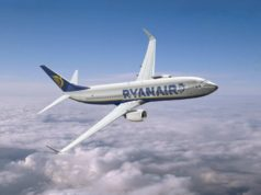 End of summer sale from Ryanair