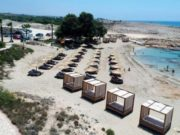 Tourism sector in Ayia Napa, Protaras records €15m loss in 2020