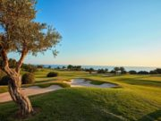 PGA to hold two major golf events in Cyprus