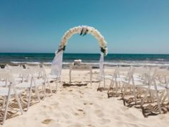 Bride almost misses her own Cyprus wedding after 3 'inconclusive' coronavirus tests
