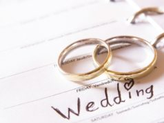 UK bride almost misses Cyprus wedding after three inconclusive tests