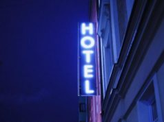 Only four out of 10 hotels in Nicosia currently in operation