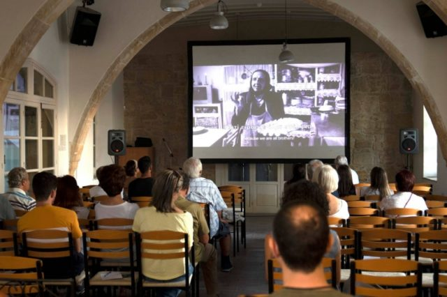 Documentaries, archaeology and history all in one festival