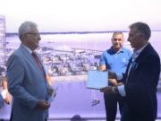 Ayia Napa Marina awarded ISO 13687-1:2017 certification