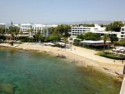 Paphos hotels occupancy rate below 20% in September, October-hoteliers