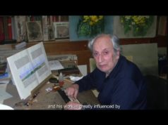 On this day 14 September – Giorgos Varlamos passed away   A. G. Leventis Gallery