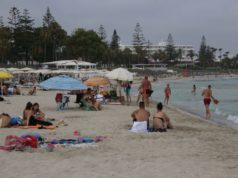 Tourist arrivals fall 81 per cent year on year in August