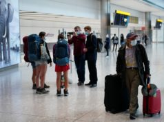 EU travel industry steps up quarantine pushback