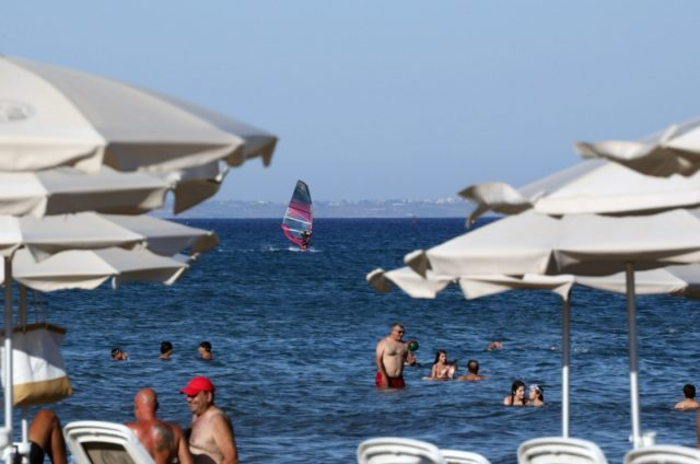 Perdios says tourists to Cyprus can have 'a proper holiday' in safety