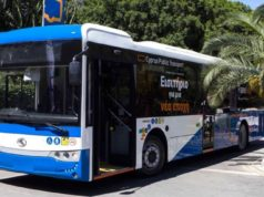 Free bus travel in Cyprus this Sunday