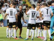 Two managers sacked after eventful weekend in Cyprus championship