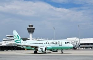 Cyprus Airways announces start of winter ticket sales