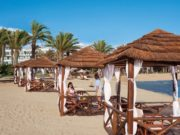 Cyprus hotels struggle with insolvency