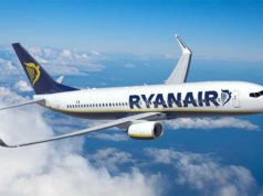 Ryanair to launch Paphos-Paris flights in December