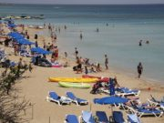 Cyprus tourism 95 per cent dependent on foreign visitors