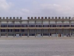 Prominent lawyer proposes bicommunal Covid hospital at old Nicosia airport