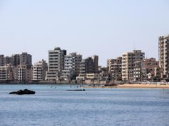 UK Cypriots call on London to strongly condemn Thursday's Varosha beach opening