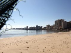 Cyprus Ghost Town's Sandy Beach Becomes a New Front for Turkey