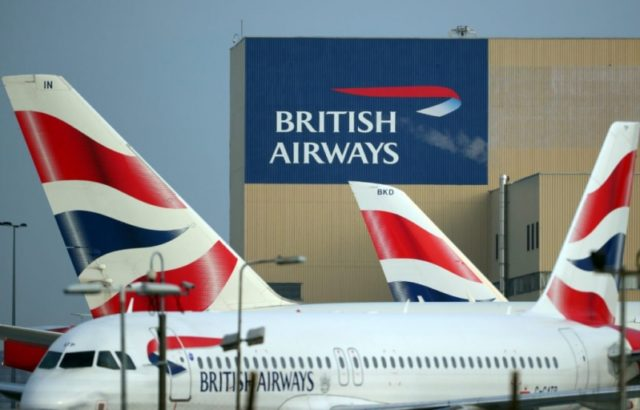 British Airways gets new CEO from Aer Lingus