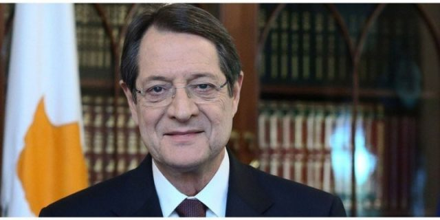 Anastasiades to travel to Brussels for European Council summit