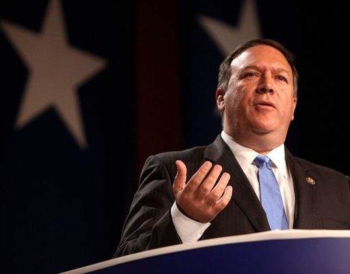 Pompeo concern over Cyprus beach opening