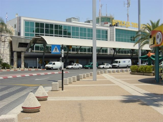 Israel to require 14-day isolation for travellers from UK