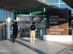 Residents of Cyprus travelling abroad drop by 80.3% in September 2020