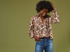 That Seventies show: How to rock the retro look for autumn