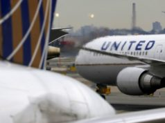 United Airlines testing global health app on UK-U.S. flight