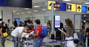 Cyprus remains in UK's Travel Corridors list