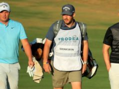 Golf: Shinkwin wins maiden title with playoff victory in Cyprus Open
