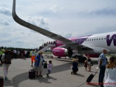 Wizz Air sees 69% drop in passengers in October