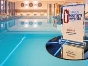 Crowne Plaza Limassol Wins Business Hotel of the Year at Cyprus Tourism Awards