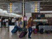 """Closure of """"Makedonia"""" airport in Salonica affects 20 flights to and from Cyprus"""