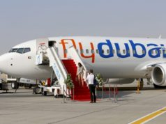 UAE's flydubai to start direct Israel flights this month