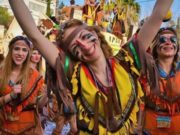 Limassol's 2021 carnival festival 'highly unlikely' to take place
