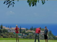 Veerman, Jordan in form as 19 advance in Cyprus golf Showdown