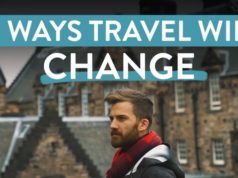 Why travel will never be the same