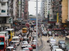 Hong Kong and Singapore begin travel bubble, US states tighten restrictions