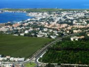Only ten hotels to remain open in Paphos district over winter