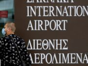 Russian Air Carrier Resumes Flights to Cyprus: No Tourists Allowed