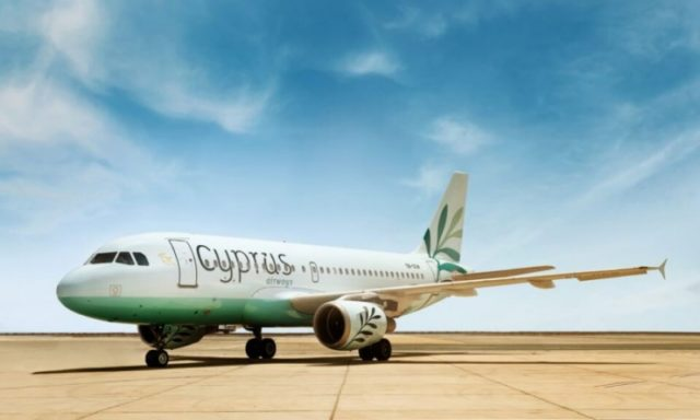 Moscow blames ban on Cyprus Airways