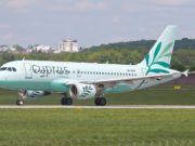 Cyprus Airways allowed to resume flights to Russia