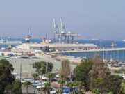 Contract signed for long-awaited development of Larnaca port and marina