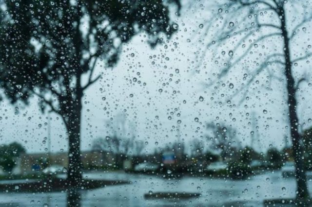 Extreme weather conditions on Monday, Tuesday
