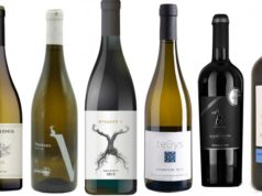 Go local for wines this Christmas