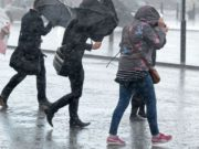 Cyprus still battered by severe weather