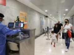 Cyprus travel advice update on quarantine measures for passengers from the UK